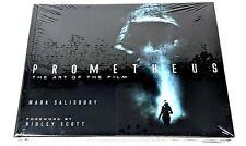 Prometheus : The Art of the Film, Hardcover by Salisbury, Mark; Scott, Ridley.