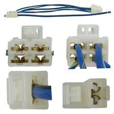HVAC Blower Motor Resistor Connector Airtex 1P1388
