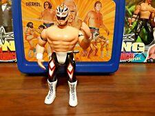 Rey Mysterio Jr Original San Francisco Toy Makers Wrestling osftm figure works