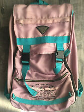 Vintage *Rare* 90's United Colors of Benetton scool Bag