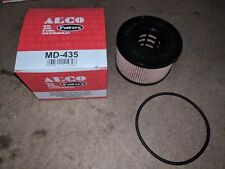 ALCO OIL FILTER P/N MD-435