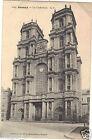 35 - cpa - RENNES - La cathédrale ( i 3563)