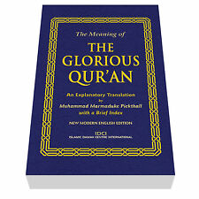 The Quran: The Meaning of the Glorious (Holy) Quran - New Modern English Edition
