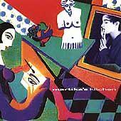 Martika's Kitchen (1994) CD Album Near Mint