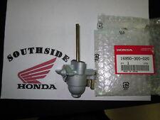 GENUINE HONDA PETCOCK NOS CB500 CB550 CB750K 16950-300-020