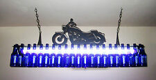 Unique Pool Table Bottle Light Made in the USA, harley, billiards