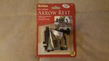 Allen Full Contain Arrow Rest Holds Arrow on Bow Until Shot