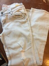 women's hydraulic Capri's size 11/12 super cute
