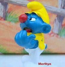 41 Schtroumpf paracodin the Smurfs puffo pitufo puffi variante schtroumpfette TR