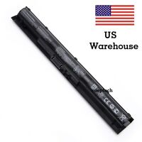 Genuine KI04 Battery HP Pavilion 800049-001 14/15/17-ab000 HSTNN-LB6S 800009-241