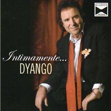 Dyango Intimamente CD BRAND NEW  SEE DESCRIPTION