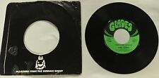 Timmy Thomas ~ People Are Changin/Rainbow Power ~ Glades ~ 1709 ~ 45RPM Record