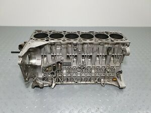 BMW 5 SERIES E60 E61 530D  LCI 08 3.0 D M57 TUE2  306D3  BARE ENGINE BLOCK
