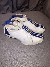 Adidas T-Mac 4.5 Men's Basketball Shoes- Size 11 Tracy McGrady 2004