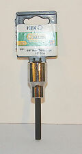 Allen Brand Brand New Made in USA Hex Socket Driver 1/2 Drive  by 1/4 inch  Hex