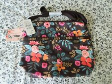 LeSportsac x Rifle Paper Co. Small Cleo Bag
