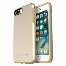 OtterBox SYMMETRY Case for iPhone 8 Plus & iPhone 7 Plus (ONLY) Champagne