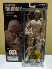 Mego Action Figure Horror Egyptian Mummy #3599 Low Number! Brand New Ships Fast!