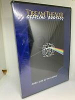 DREAM THEATER Dark side of the moon official Bootleg DVD  PINK FLOYD