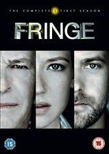 Fringe Season 1 [DVD 7 Disc Set]  Brand New Sealed Series One