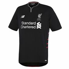 Liverpool Football Memorabilia Shirts (English Clubs)