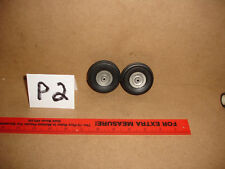 1/16 case international front ballon tires  and rims