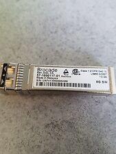 Brocade GBIC-Modul SR SFP+ Transceiver 8Gigabit FC 57-1000117-01 / 88Y6419