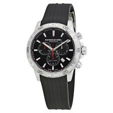 Raymond Weil Tango  Chronograph Black Dial Mens Watch 8560-SR2-20001