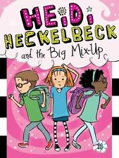 Heidi Heckelbeck and the Big Mix-Up: By Coven, Wanda