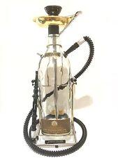Johnnie Walker® Hookah Shisha Narghile Chicha Black Label® 4.5L 1960s Vintage