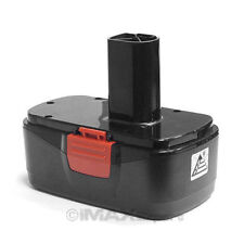 19.2V 2000mAh 2.0AH Ni-Cd Battery for Craftsman 11375 C3 Cordless Power Tool