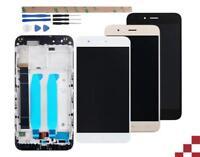 Pantalla completa lcd capacitiva tactil digitalizador Xiaomi Mi 5X