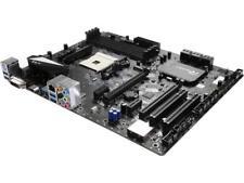BIOSTAR X370GT5-NF AM4 AMD X370 SATA 6Gb/s USB 3.1 HDMI ATX AMD Motherboard