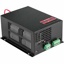 80W CO2 Laser Power Supply Switch for Laser Engraver Engraving Cutting Machine