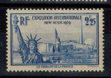 (a9) timbre France n° 426 neuf** année 1939