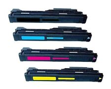 HP LaserJet 9500 9500MFP 9500GP 9500HDN 9500N Laser TONER CARTRIDGE SET NEW