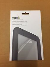 B&N NOOK Simple Touch Screen Protector Kit Matt Barnes Noble