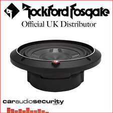 """Rockford Fosgate Punch P3SD-8 - 8"""" Punch P3S Shallow 4-Ohm DVC Subwoofer"""