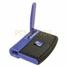 Linksys Instant Wireless-B USB Network Adapter - 802.11b (WUSB11-V4.0) (pp)