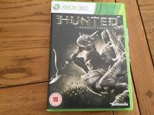 Hunted: The Demon's Forge (Microsoft Xbox 360, 2011) years