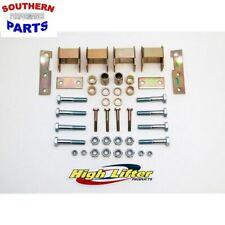 """High Lifter 2/"""" Lift Kit Yamaha Rhino 450 2007-2009 /& 660 2007"""