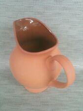 Clay water pitcher U.K