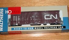 WALTHERS 932-7106 GUNDERSON 50' HI-CUBE PAPER BOXCAR CANADIAN NATIONAL CN 406569