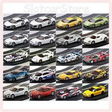 Kyosho DSlot43 Slotcar 1:43 Auto nach Wahl (auch für Carrera GO oder 1:32)