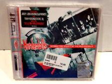 MURDERDOLLS -  BEYOND THE VALLEY OF THE MURDERDOLLS -  CD 2002 NUOVO E SIGILLATO