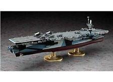 New Hasegawa 1/350 US Navy escort aircraft carrier CVE-73 Ganbiabei (Z27)