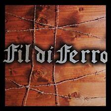 Fil Di Ferro - Fil Di Ferro [CD]