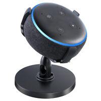 Smart Speaker Holder Tischhalterung Ständer für Alexa Echo Dot (3rd Gen)