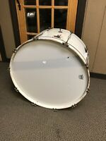 Vintage Ludwig Bass Drum 29x16