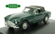 BNIB OO GAUGE OXFORD 1:76 76AMDB2002 ASTON MARTIN DB2 MKIII DHC BRITISH RACING G